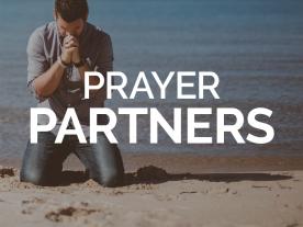 Prayer Partners