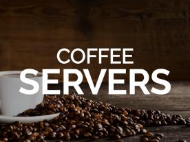 Coffee Servers