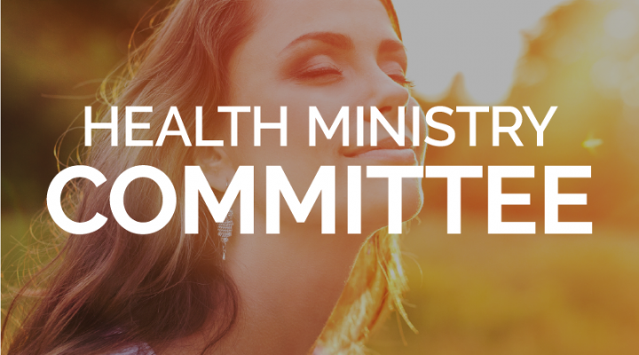 Health Ministry Committee