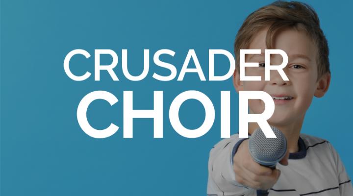 Crusader Choir