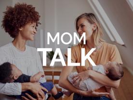 MomTalk