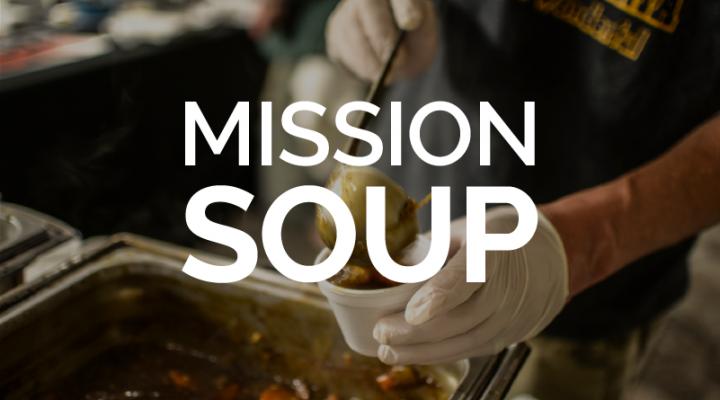 Mission Soup