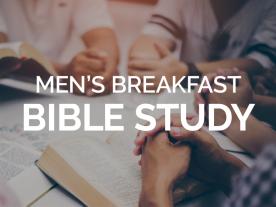 Men's Breakfast Bible Study